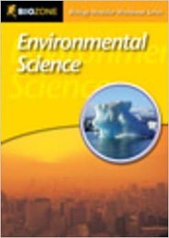 Environmental Science (Biology Modular Workbook) by Richard Allan (2008-05-01)