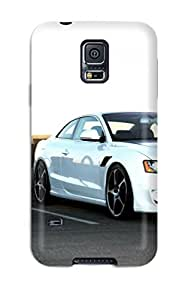 New KellieOMartin Super Strong Audi A5 27 Tpu Case Cover For Galaxy S5 by icecream design