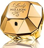 Lady Million Perfume- PACO ROBANNE 50ml by Paco Rabanne