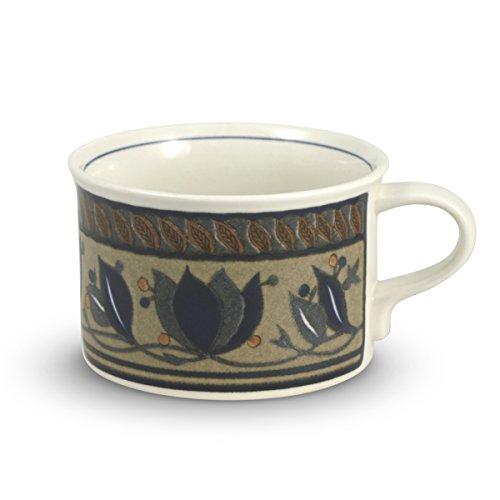 Mikasa Arabella (Mikasa Arabella Tea Cup, 9-Ounce)