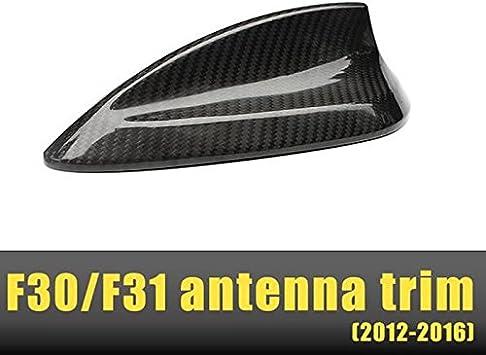 Coche antena aleta de tiburón antena para BMW Serie 3 F30 ...