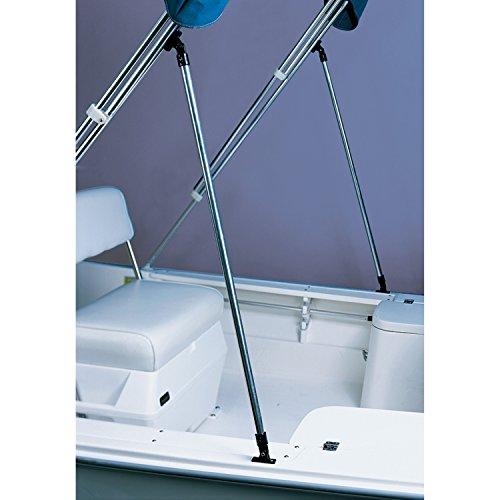 Attwood 10639-5 Bimini Support Pole - Set of 2 -