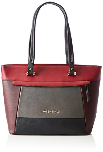 vino Valentino Mario De Mujer Multicolor Vbs1gs04 Bolsa multi Piel Medio Lado Sintética 6vvCn7a