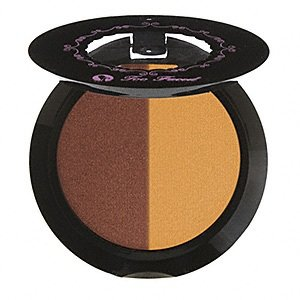 Too Faced Duo Eye Shadow, Full Frontal, 0.08-Ounce (Too Faced Eye Shadow Duo Full Frontal)