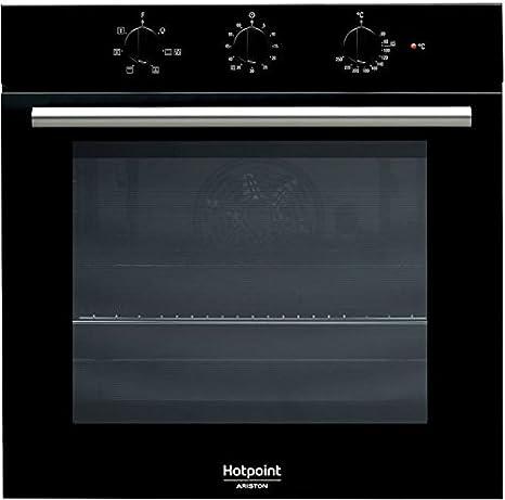 Hotpoint Ariston Forno Incasso Elettrico Ventilato Multifunzione 60 ...