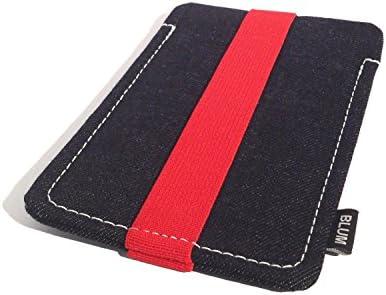 Blum – Jeans Móvil – Tamaño XL – Apto para Samsung Galaxy S8 Plus | S7 Edge | S6 Edge Plus | Note 8, Note 4, Note 3, Note Edge: Amazon.es: Electrónica