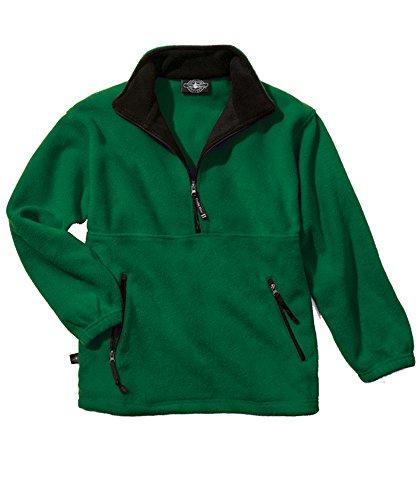 Drawstring Golf Pullover - 2