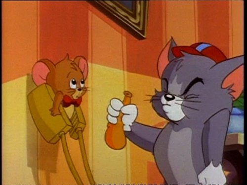 Amazon.de: Tom und Jerry Kids - Staffel 1 [dt./OV] ansehen