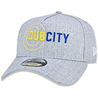 BONE 940 GOLDEN STATE WARRIORS NBA ABA CURVA SNAPBACK MESCLA CLARO NEW ERA 4b82e3b4bb2