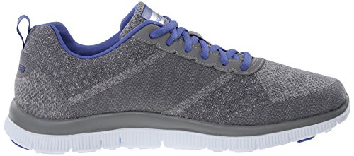 Femme Basses Skechers Sweet Appeal nbsp;Simply Sneakers Flex wqqXOgY