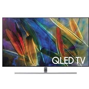 Samsung Electronics QN55Q7F 55-Inch 4K Ultra HD Smart QLED TV (2017 Model) 3