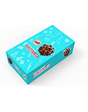 Al Abd Biscuits With Chocolate Chips, 2 Pieces - 12 Packs