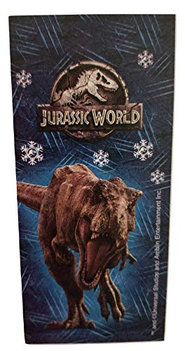 The 9 best wrapping paper jurassic world