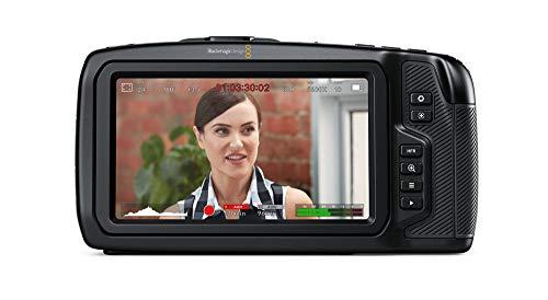 Expert Shield – The Screen Protector for: Blackmagic Pocket Camera 4k – Anti Glare
