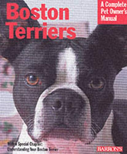 Boston Terriers (Complete Pet Owner