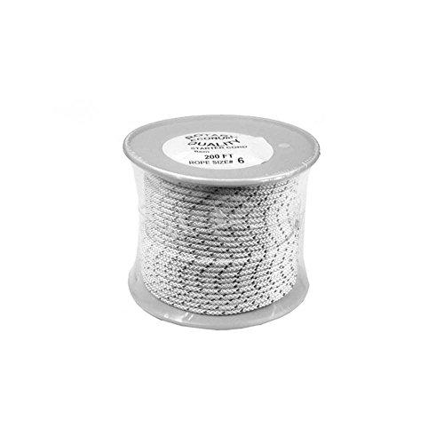 Rope #7 X 200' Roll Economy - Mylon by Rotary