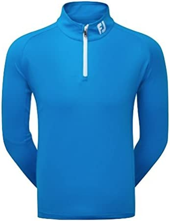 Footjoy Chill - out Pullover 1/2 Zip - Jersey Hombre: Amazon.es ...