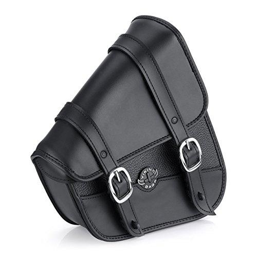Viking Saddle Bags - 8