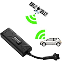 Long Distance Car Monitor Personal GPS Tracker Motorbike Engine Cut Spy Tracker with Free Lifetime Platform Tracking