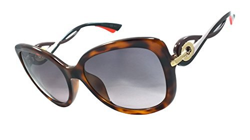 Christian Dior Twisting 100% Authentic Women's Sunglasses 58mm Havana Brown Pink Black - Sunglasses Amazon Dior