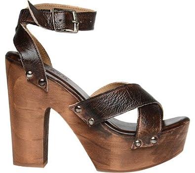 b30cfa5b4ad7 Bed Stu Women s Madeline Platform Sandal