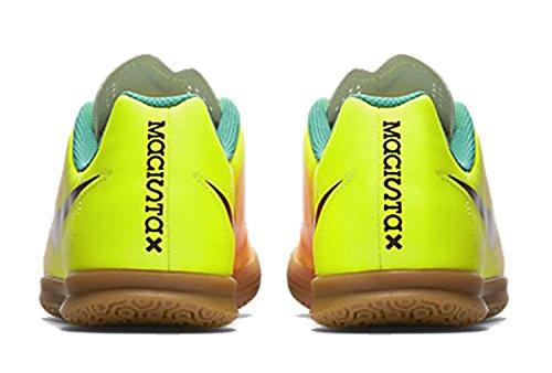 Jade Botas Orange Magistax De volt black Nike Fútbol clear Ola Ii Adulto Jr Ic Amarillo Unisex total RaUnxq6Xf