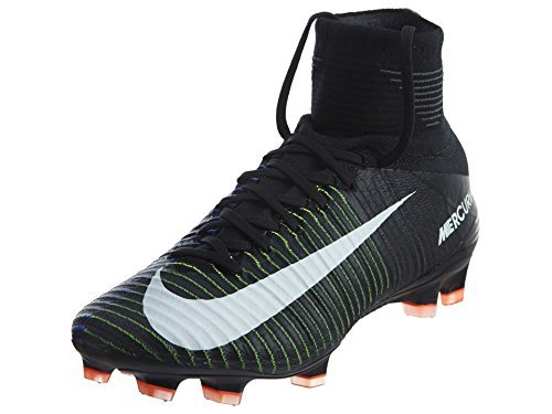 2bdb7a3bf2a1 Nike Mercurial Superfly V Fg Mens  Buy Online at Low Prices in India -  Amazon.in