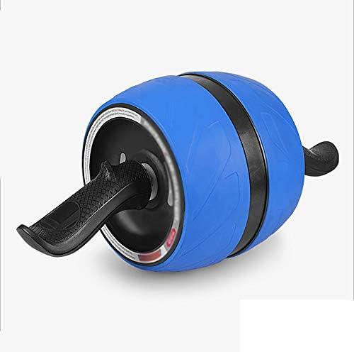 腹筋形成プロ腹輪、完璧なフィットネス、ABローラー、自動リバウンド腹部フィットネスデバイス、コア筋トレーニングに最適