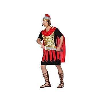 Atosa-57557 Disfraz Romano, Color Rojo, XS-S (57557): Amazon.es ...