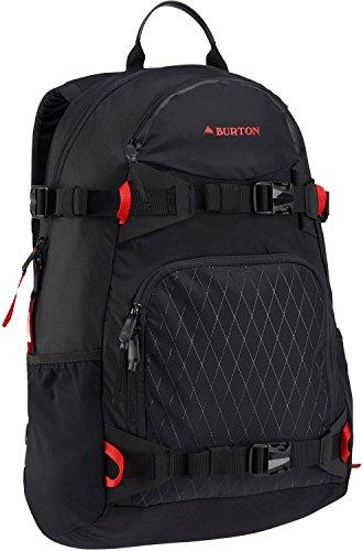 Burton Riders Bag True Black - 3