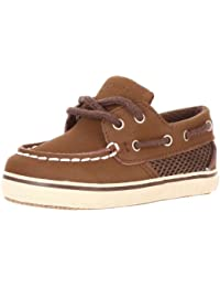 Top-Sider Intrepid Crib B Boat Shoe (Infant/Toddler)