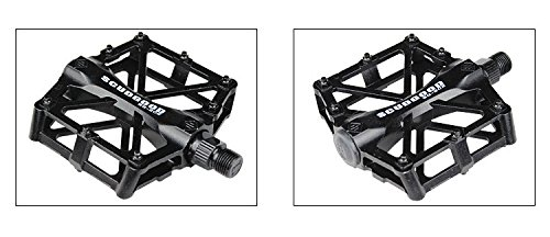 Scudgood-Aluminum-Alloy-Bicycle-Pedals-for-Road-or-MTB