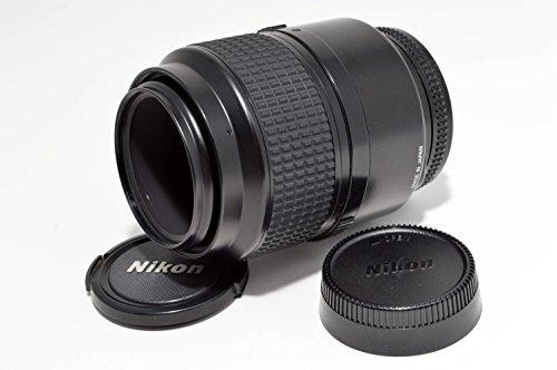 Nikon ニコン AF MICRO NIKKOR 105mm F2 8の商品画像
