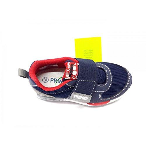 Primigi Zapatillas Para Niño Azul Turquesa turquesa