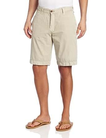 Tailor Vintage Men's Reversible Shorts at Amazon Men's