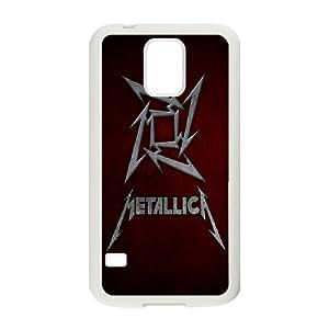 Generic Case Metallica For Samsung Galaxy S5 D4S4433255