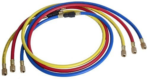 Instrument Assembly (Mid-West 110646 3 Piece Replacement Hose Assembly Kit)