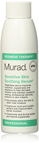 Murad Sensitive Soothing Serum Ounce