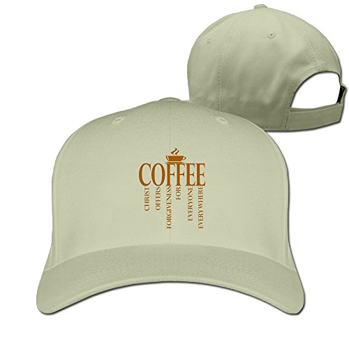jesus-coffee-logo-baseball-trucker-hats-snapbacks-fitted-caps