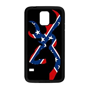 Browning Cutter Logo Cell Phone Case for Samsung Galaxy S5