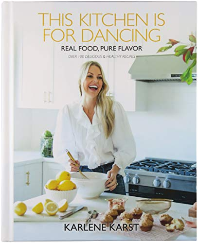this kitchen is for dancing - 7