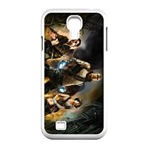 infamous Samsung Galaxy S4 9500 Cell Phone Case White Customized Items zhz9ke_7303329