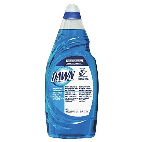 Procter & Gamble 608-45112 Dawn Dishwashing Liquid, Original Scent, 38 fl. oz. Bottle (Pack of 8) by Procter & Gamble