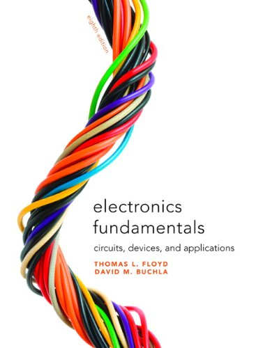 Pdf Home Electronics Fundamentals: Circuits, Devices & Applications (8th Edition)