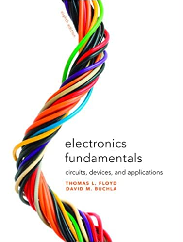 Electronics Fundamentals: Circuits, Devices & Applications
