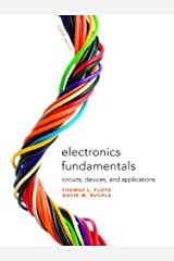 Electronics Fundamentals: Circuits, Devices & Applications (8th Edition) Hardcover