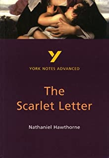 scarlet letter york notes advanced
