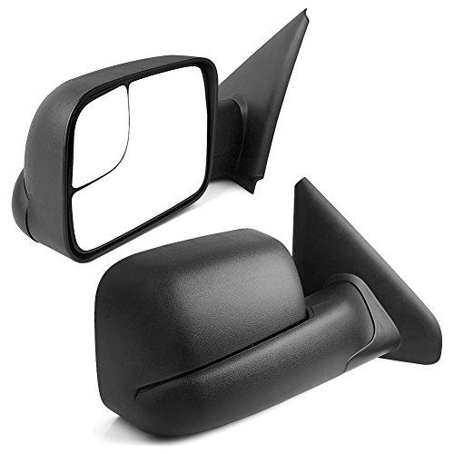 02 Manual Side Mirror - 5
