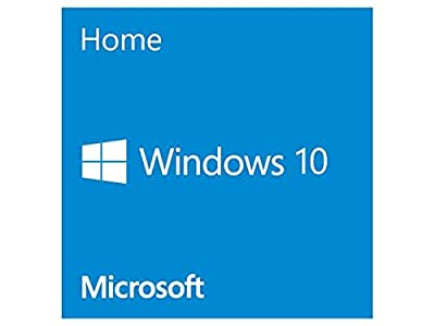Microsoft Windows 10 Home 32/64 Bit License Key And PC Digital Download