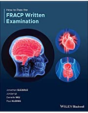 How to Pass the FRACP Written Examination